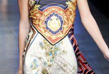 Fashion / by Natalie Callahan