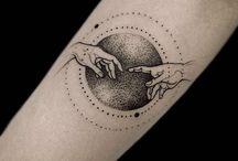 Minhas tattoo