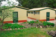 Facilities / What our Camp site at Glenhaven Park can offer.