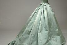 Robe 1860's