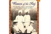 Victorians in the Raj / Indiabreeze