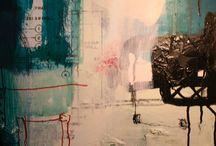 Lenas Paintings