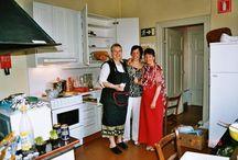Veltheimin sukuseura ry:n sukujuhla 2006 / Veltheimin sukuseura ry:n sukujuhla 2006