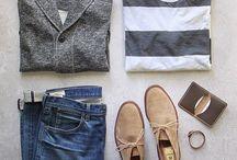 Idée habillement