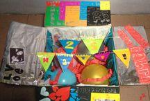 Birthday gift / Birthday boy