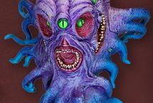 Cthulhu Wars miniatures - Hastur