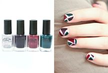 Beauty: Nails / by Jessica Taylor