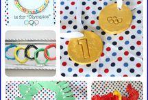 FDK Inquiry Olympics