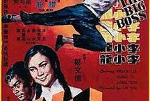 Martial Arts Movies / A list of some of the classic and modern martial arts films I've seen.