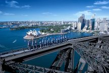 Activities  / The best things to do in Sydney