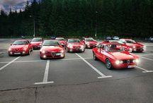 Alfa Romeo che hanno fatto la storia