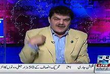 Khara Sach Mubashir Luqman Kay Sath Channel 24 / Khara Sach Mubashir Luqman Kay Sath Channel 24