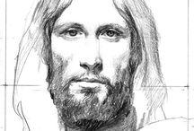 Desenhos Jesus Cristo