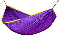 Travel Hammocks / http://www.hammockheaven.co.uk/