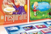"""Colectia """"Jucarii Vorbarete"""" / Jucariile si jocurile educative pe care vi le punem la dispozitie au scopul de a va oferi informatii, strategii si mijloace educative ce constituie un suport eficient in dezvoltarea copilului. Convingerea noastra este ca orice distractie care porneste de la creativitate, curiozitate, jocuri de gandire si imaginatie duce la o dezvoltare sanatoasa a copilului. Invatarea va fi mai interesanta prin joaca, mai ales pentru cei cu nevoi speciale."""
