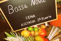 Bossa Nova 2013 en Ruta Del Veleta / En Ruta Del Veleta Organizamos una noche mágica de bossa-nova, en una veraniega noche de Julio.