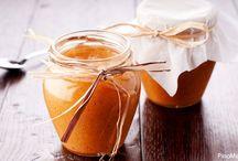 Conserve, Pesto, Sughi e Marmellate