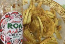 sambalroa / kami menjual berbagai macam sambal yang pastinya akan membuat anda menjadi ketagihan untuk mencoba lagi silahkan hubungi kami sambalroa.id