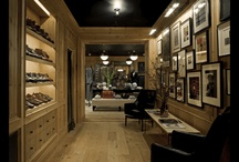 Mensware Store / by Aaron White