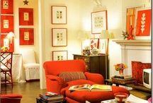 Orange & it's color family