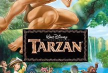 Tarzan the Stage Musical Based on the Disney Film / The Children's Theatre of Cincinnati is producing this production April 1-10 at the Taft Theatre.