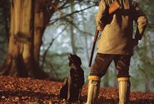 hunting dress code