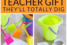 teacher's gift ideas