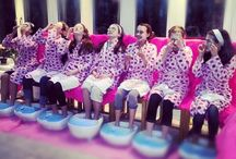 Pamper Party Ideas