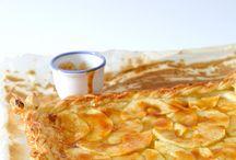 tarta de manzana para hacer