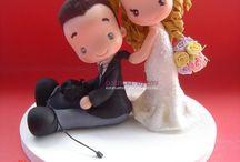 weddings turtorial