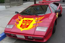 """Dream Cars & Jets / Cars & Jets Total: 45 or 46 """"I'm all about the speed & Autobots"""" / by Jazmyne"""