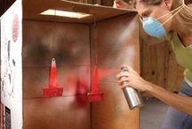 DIY / Zelf maken! Make it your own.