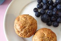 Tried - Toddler Muffins / Tried & Tested Recipes