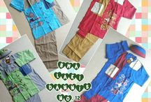 Bma laki dannis / Dannis collections for kids