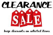 Discounts & Sales / Great offers, Sales & Discounts Available