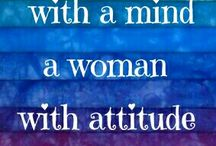woman q