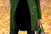 Παλτό σακάκι