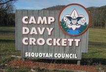 Spotlight on TN-08: Crockett / by Congressman Stephen Fincher
