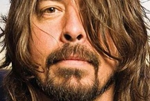 J'adore DAVE  GROHL