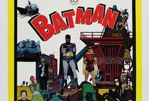 Batman / Batman (1966)  The Dynamic Duo faces four super-villains who plan to hold the world for ransom with the help of a secret invention that instantly dehydrates people. - See more at: https://www.atthemovies.co.uk/gallery/140-batman-1966