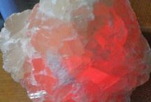 Yellow Quartz / A beautiful yellow quartz 2 kilos For sale (200) euros Free shiping