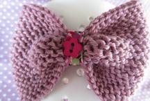 Autres tricots / J'aimerai bien tricoter ça !