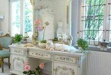 аристократичні меблі_