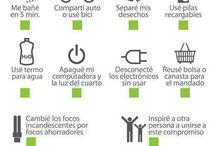 sustentabilidad / by luisa arzaga