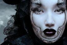 Makeup art & Face painting
