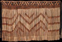 Piupiu patterns