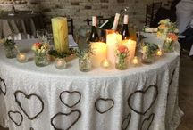 Shere View Weddings / Weddings that has been held at Shere View Venue.