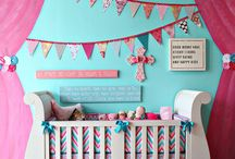 Kids room ideas / by Carolina Jinkings