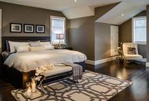 Clasic Bedroom