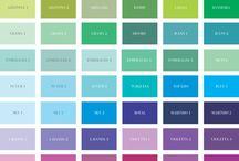 cartela de cores 1
